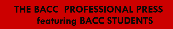 Check out the latest edition of The BACC Professional Press